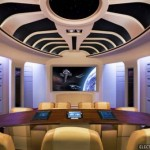 Star trekking from your armchair