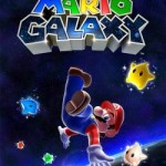 """Super Mario Galaxy"" breaks half-a-mil in sales"