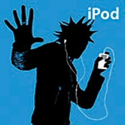 Apple has a patent application to limit the volume on an iPod in order to limit ear damage