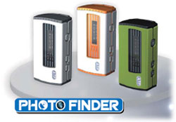 ATP GPS Photo Finder
