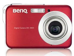 BenQ DC X-835
