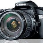 Canon surpasses 30 million EOS cameras produced