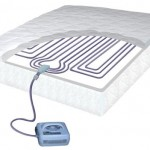 ChiliPad mattress keeps your bed just right