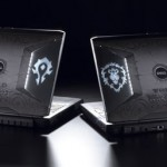 Dell reveals new World of Warcraft themed laptops