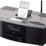 New Denon audio systems do iPod, 802.11 music