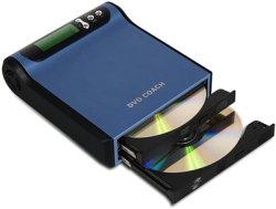 portable DVD copier