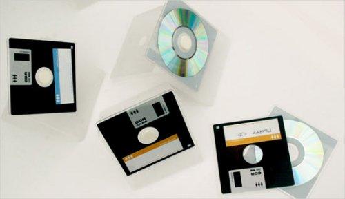 Floppy Disk CDR