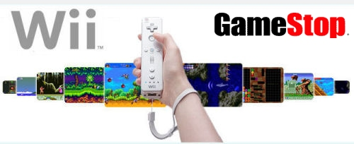 Gamestop to offer rain check for the Nintendo Wii to be delivered in January