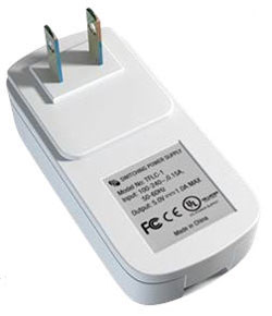 iFrogz Wall Charger