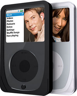 iSkin eVo3 classic