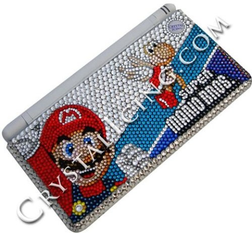 crystal nintendo ds