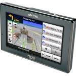 Mio C620 GPS gives you 3D mapping display
