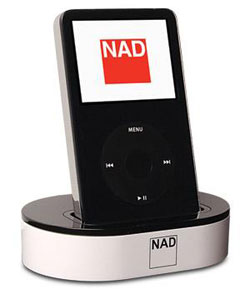 NAD IPD-1
