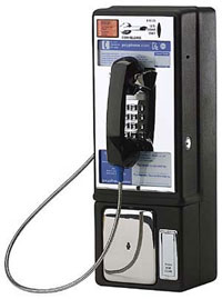 AT&T getting out of the pay phone business by end of 2008