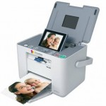 Epson launches PictureMate PM270