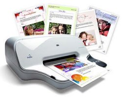 The Presto Printer