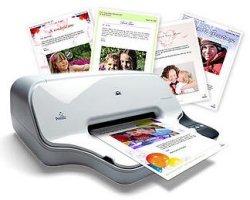 The Presto Printer