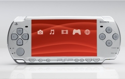Sony PSP 3.80 Firmware Upgrade available