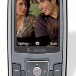 Samsung Katalyst dials over T-Mobile Hotspots