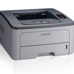 Samsung pops out new monochrome laser printer