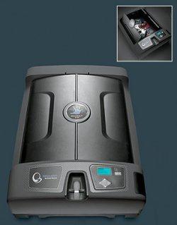 Sequiam Biometrics Biovault 2.0 safe