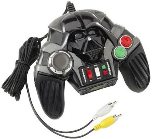 Star Wars joysticks