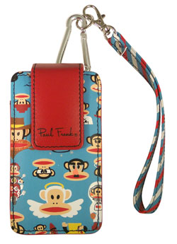Verizon Paul Frank Cases