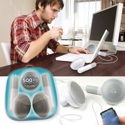 500XL iPod Speakers