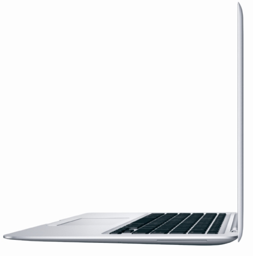 Apple MacBook Air touted as the thinnest notebook in the world