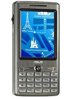 Asus P527 GPS Phone