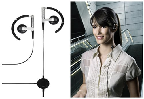 Bang &amp; Olufsen announce EarSet 3 stereo headset