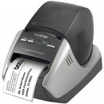Brother's $100 high-speed label printer