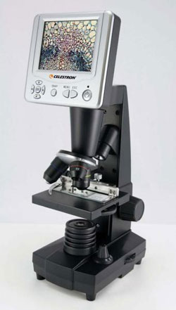 Celestron LCD Microscope