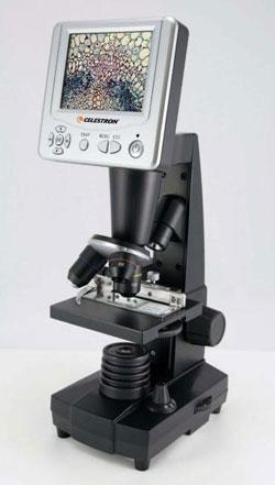 Celestron LCD Microscope