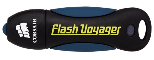 Corsair 32GB portable Voyager and Survivor flash drives