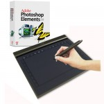 Adesso rolls out wide graphics tablet