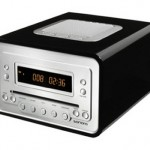 CES 2008: Sonoro Audio intros new cubo radios