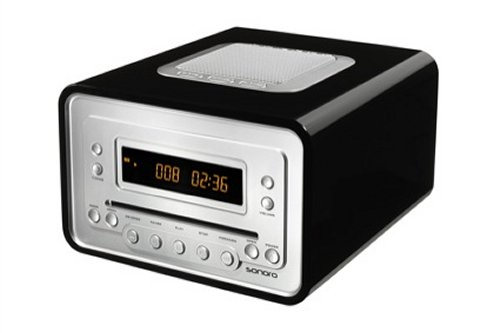 Sonoro Audio intros new cubo radios