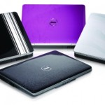 Dell Inspiron 1525 notebooks come smaller and colorful
