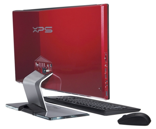 Product RED to help eliminate AIDS in Africa by Dell and Microsoft