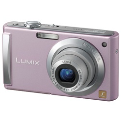 Panasonic Lumix DMC-FS3
