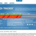 Domino's lets you stalk your pizza until delivery