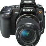 Sony offers up two new alpha DSLRs