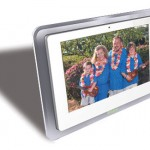 New D-Link picture frame is Internet ready