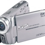 DXG rolls out low cost HD camcorder