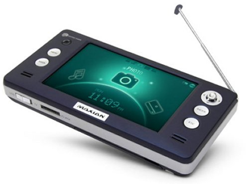 Maxian E900T PMP/GPS navigator