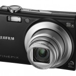 Fujifilm goes 12-megapixels in F-Series
