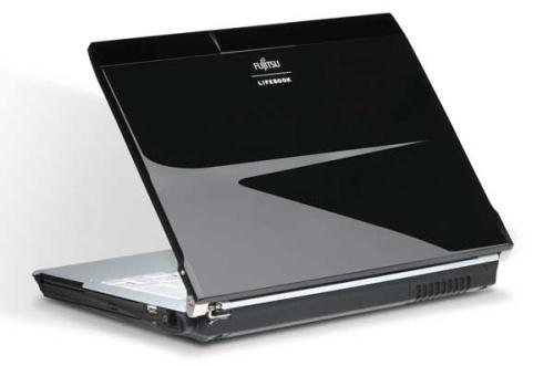 Fujitsu LifeBook P8010 (image via Gizmodo)