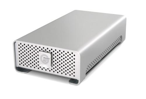 G-Tech G-RAID mini