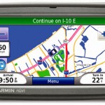 Garmin nüvi 880: everything but the kitchen sink